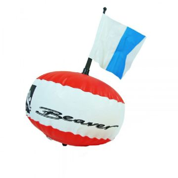 Beaver Sports - ROUND SMB - Features Removable Flag